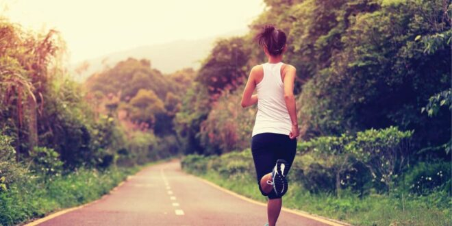 living a healthy lifestyle- Some habits