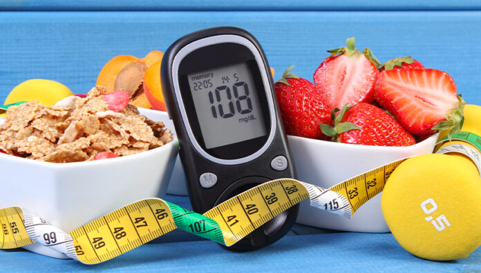 What is Diabetes or Blood Sugar level Types of Diabetes